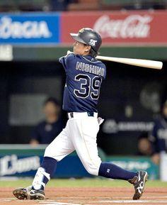 オリックス西野 背番号「39」→「5」平野魂を継承だ/野球/デイリースポーツ online