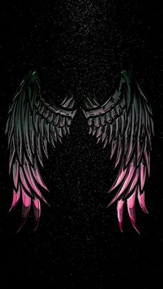 Best Tattoo Back Angel Wings Tatoo 22 Ideas Desktop Background Pictures, Black Background Images, Cool Backgrounds, Wallpaper Backgrounds, Wings Wallpaper, Angel Wallpaper, Tumblr Wallpaper, Wall Wallpaper, Angel Wings Art