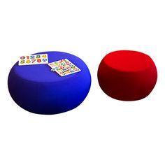 Norwood Commercial Furniture Children's Waiting Room Soft Seating at School Outfitters