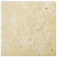 Buy the Emser Tile Beige Direct. Shop for the Emser Tile Beige Trav Ancient Tumbled Square Floor and Wall Tile - Travertine Visual -SAMPLE and save. Travertine Backsplash, Travertine Floors, Herringbone Backsplash, Black Backsplash, Mirror Backsplash, Beadboard Backsplash, Backsplash Ideas, Granite Countertops, Stone Mosaic Tile