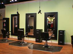 All About You Hair Studio | Salon Today