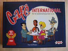 1989, Café International