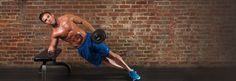 The Summer Shred: Four Weeks to Six-Pack Abs thumbnail