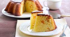 Dolci con farina di Kamut: ecco tre ricette a base di farina di kamut per preparare dei dessert bio e salutari.