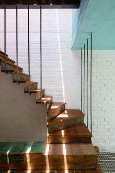 Galería - Casa Saigon / a21studio - 4