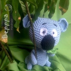 #веррра #вязание #вязаниекрючком #вязаниеназаказ #вязаниеназаказиркутск #игрушкакрючком #вязаниедетям #вязанаяигрушка #коала #игрушкаручнойработы #коалакрючком  #амигуруми #koala #crochettoy #crochetbear #iloveknitting #instaknit #weamiguru #knit #knitting #knitting_club_  #crochet  #crochetknitting #amigurumi by vera_priymak