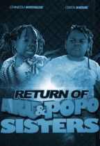 The story continues as Erente and Mpempe reveals their true identity (Osita Iheme, Chinedu Ikedieze)