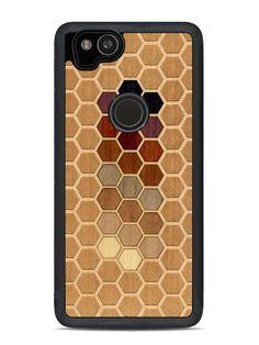 Carved case for Pixel 2. $40