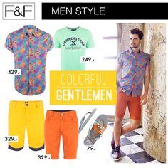 #FandFthailand #FandFclothing #Menfashion