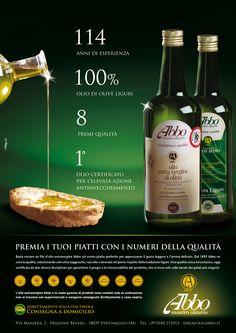 ABBO 1893 advertising #adv #brandidentity #marketing #creative #playadv #design #italian #oil #olive
