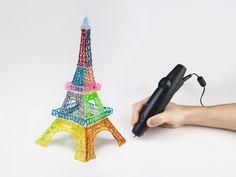 Topliste - 3Doodler - 3D-Druck-Stift, Zeichne in der Luft!