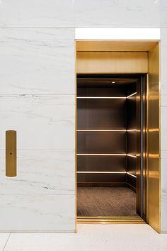 Fogarty Finger » 437 Madison Avenue