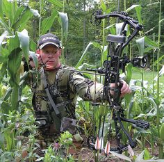 6 Tips For Staying Cool Under Pressure - applies to bowhunting, target shooting, and more