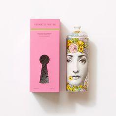 FORNASETTI PROFUMI #box #perfume #bottle