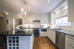 Services Rendered Interior Design, Toronto Ontario