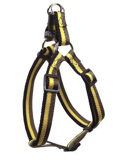 Hamilton Adjustable Easy on Large Dog Harness with Reflective Threads *** Want additional info? Click on the image.