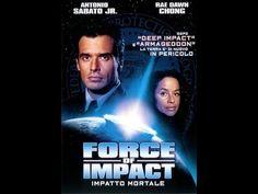Força de Impacto aventura, ação e Ficção Científica filmes completos dublados - YouTube
