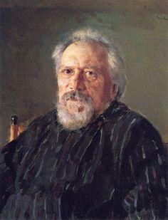 Por amor al arte: Valentin Aleksandrovich Serov
