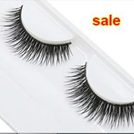 Cheap eye lashes, Buy Quality false eyelashes directly from China pairs false eyelashes Suppliers: OutTop HOT Natural Long Beauty Dense A Pair False Eyelashes Attractive Black Fibre Eyes Lashes for Party Date 2017 Flase Eyelashes, Natural Eyelashes, Longer Eyelashes, Natural Makeup, Natural Beauty, Natural Fashion, Charming Eyes, Fake Eye, Lash Extensions