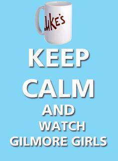 Gilmore :)