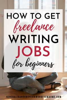 8 proven ways to get your first freelance writing job, how to get your first freelance writing gigs, start your freelance writing career, use your writing skills to make money online. and work from home as a freelance writer. How to get work from home freelance writing jobs for beginners + 35 sites where you can find freelance writing jobs. Writing Skills, Writing Tips, Make Money Online, How To Make Money, Writers Help, Virtual Assistant Jobs, Best Online Jobs, Technical Writing, Freelance Writing Jobs