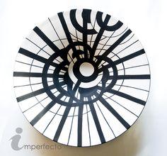 Plato: vista  interior- Imperfecto Iotti