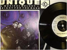 At £4.20  http://www.ebay.co.uk/itm/Unique-3-Musical-Melody-Ten-Records-7-Single-TEN-298-/251143632552