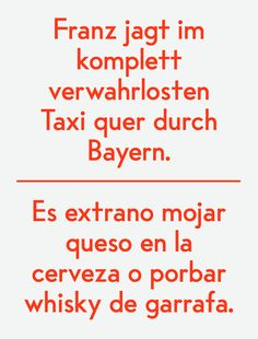 Alex Paraboschi — Vogue #typography #type #graphicdesign
