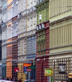 restored tenement houses are the future of Szczecin