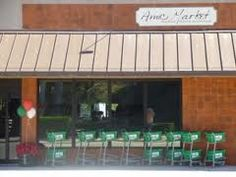 Amici Market, Palm Beach. Great location, choice wine, cheese, chocolate and cookie selection. Great for entertaining Palm Beach style when you need something in a hurry.