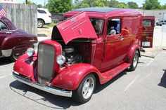 Chevy Panel Truck | Flickr - Photo Sharing!