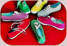 Keds, Lindy Hop Shoes and Sneakers!! ;-)   http://marsiconuovo.lovendoperte.it/index.php/scarpe-sneakers-tela-keds-champion-oxford-cvo-polka-dot-pois-taylor-swift-champion-low-trainers-tela-basse-donna-ragazza-girl-woman-female-summer-colored-tinta-unita-pois-polka-dot-dots-couleur-chaussures-ete-femme-ete-zapatillas.html