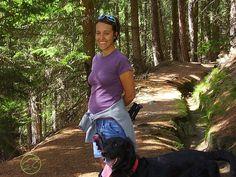 Vacanze in montagna in gravidanza | I Viaggi dei Rospi