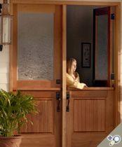 Doors On Pinterest Dutch Door Craftsman Door And Screen