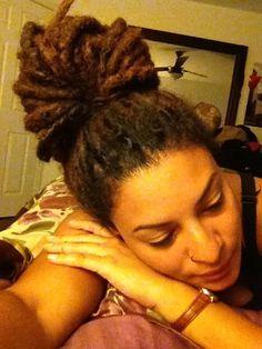 This looks like my hair!!