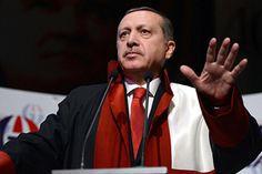 Erdoğan, 'HSYK suç işledi'