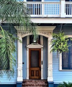 """277 Likes, 3 Comments - Free People New Orleans (@fpneworleans) on Instagram: """"Gorgeous spot in the Marigny! #locallove #neworleans #nola #followyournola"""""""