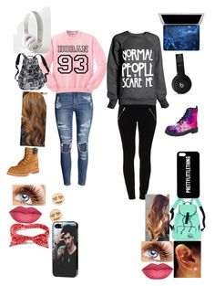 """""""Untitled #54"""" by giag1234 on Polyvore"""