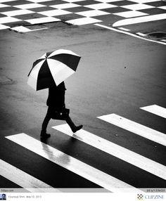 Umbrella   Beautiful Composition.