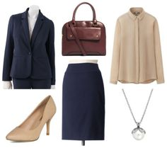 Dress Codes 101: Business Formal - College Fashion