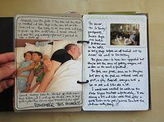 Journal journal journal! travel-journal-daily-journal