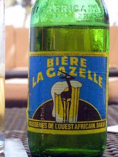 La Gazelle (Senegal)