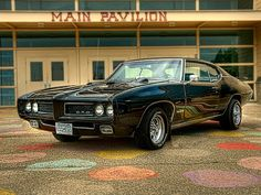 69 GTO Old Muscle Cars, American Muscle Cars, Pontiac Cars, Chevrolet Camaro, 1969 Gto, Convertible, Gto Car, Pony Car, Hot Rides