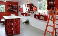 Adapte móveis e acessórios para decorar sem gastar muito - Decoração - iG