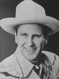 Country music's esteemed Pee Wee King was inducted in the Nashville Songwriters Hall of Fame in 1970.