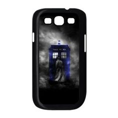 Amazon.com: Custom Doctor Who Cover Case for Samsung Galaxy S3 I9300 LS3-97: Cell Phones & Accessories