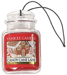 Yankee Candle Car Jar