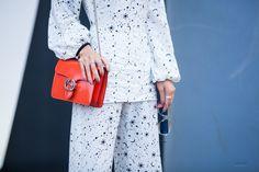 Sao Paulo Fashion Week Fall 2016 Street Style, Day 1 Photos | W Magazine