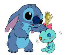 Lilo Stitch, Cute Stitch, Cute Disney Wallpaper, Wallpaper Iphone Cute, Cute Cartoon Wallpapers, Lilo And Stitch Drawings, Lilo And Stitch Quotes, Cute Disney Drawings, Cute Drawings