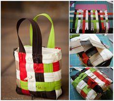 Zipová taška